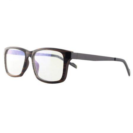 0041黑檀木眼镜